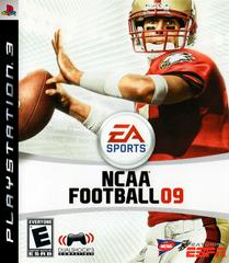 NCAA Football 09 Playstation 3 Prices