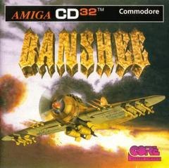Banshee Amiga CD32 Prices