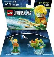 DC Comics - Aquaman [Fun Pack] Lego Dimensions Prices