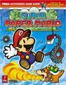 Super Paper Mario [Prima] | Strategy Guide