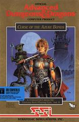 Advanced Dungeons & Dragons Curse of the Azure Bonds PC Games Prices