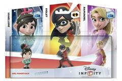 Girl Power Pack (EU) | Rapunzel Disney Infinity