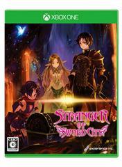 Stranger of Sword City JP Xbox One Prices