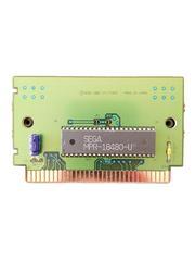 T-Mek - Circuit Board   T-Mek Sega 32X