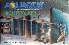Nightstalker Mattel Aquarius Prices