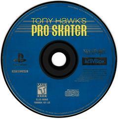 Game Disc   Tony Hawk Playstation