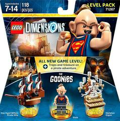 The Goonies [Level Pack] Lego Dimensions Prices
