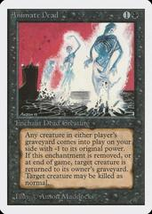 Animate Dead Magic Unlimited Prices
