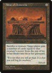 Altar Of Dementia Magic Tempest Prices