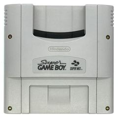 Super Gameboy 1 Super Famicom Prices