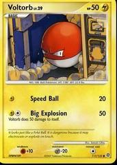 Voltorb Pokemon Secret Wonders Prices