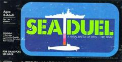 Sea Duel Microvision Prices