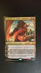 Angrath, the Flame-Chained Magic Rivals of Ixalan Prices