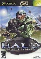 Halo: Combat Evolved Xbox Prices