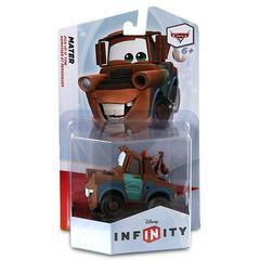 Mater | Mater Disney Infinity