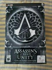 Assassin's Creed: Unity [Collector's Edition] PC Games Prices