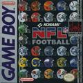 NFL Football | GameBoy