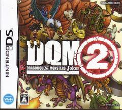 Dragon Quest Monsters: Joker 2 JP Nintendo DS Prices