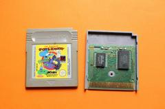 Circuit Board | Itchy & Scratchy Miniature Golf Madness PAL GameBoy