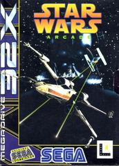 Star Wars Arcade PAL Mega Drive 32X Prices