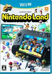 Nintendo Land JP Wii U Prices