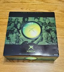 Different Box Art Variant | Xbox System Xbox