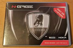 Glimmerati [Not for Resale] N-Gage Prices