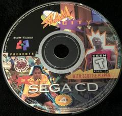 Disc 4 | Slam City Sega CD
