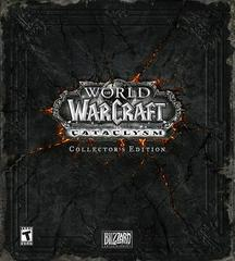 World of Warcraft: Cataclysm [Collector's Edition] PC Games Prices