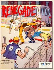Renegade Amiga Prices