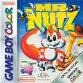 Mr. Nutz | PAL GameBoy Color