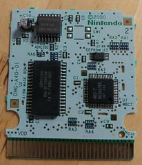 Circuit Board | Koro Koro Kirby JP GameBoy Color