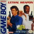 Lethal Weapon | GameBoy