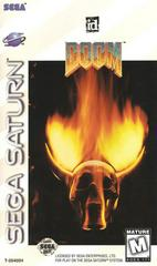 Doom Sega Saturn Prices