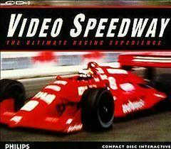 Video Speedway CD-i Prices