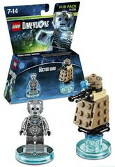 Doctor Who | Doctor Who [Fun Pack] Lego Dimensions