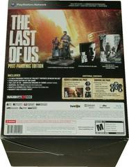 Box Back | The Last of Us [Post Pandemic Edition] Playstation 3