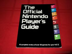 Front (VGO) | Official Nintendo Player's Guide Strategy Guide