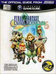 Final Fantasy Crystal Chronicles Player's Guide Strategy Guide Prices