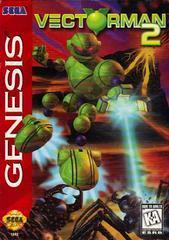 Vectorman 2 Sega Genesis Prices