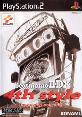 BeatMania IIDX 4th Style JP Playstation 2 Prices