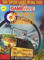 2 on One : Wing Commander & Skyjet Commodore 64 Prices