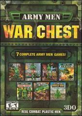 Army Men: War Chest PC Games Prices