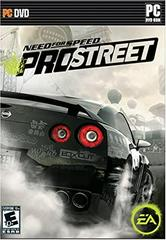 Need For Speed Pro Street PC Games Prices