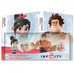 Wreck-It Ralph Toy Box Set | Wreck-It Ralph Disney Infinity