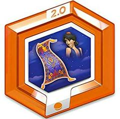 Aladdin's Magic Carpet [Infinity Disc] Disney Infinity Prices