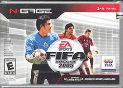 FIFA Soccer 2005 N-Gage Prices
