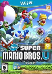 New Super Mario Bros. U Wii U Prices