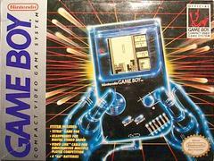 Front Cover | Original Gameboy System GameBoy