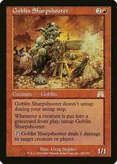 Goblin Sharpshooter Magic Onslaught Prices